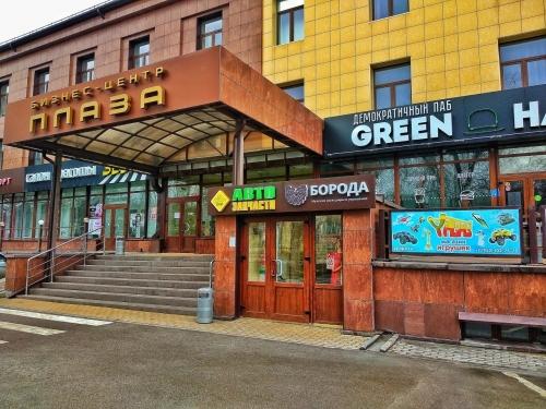 Воронеж, Московский проспект - розничный магазин и сервис-центр
