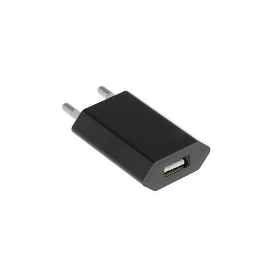Адаптер питания 220В - USB