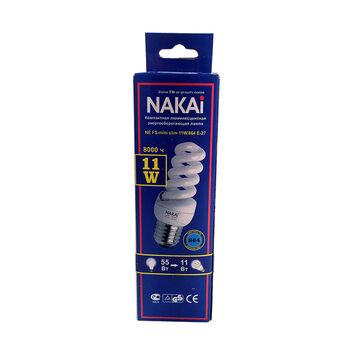 Лампа NE FS-mini slim 11W/864 E-27