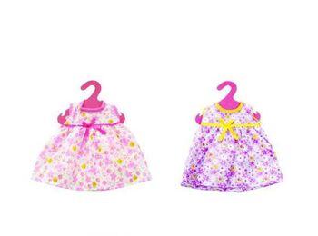 Одежда для кукол: платье, 2 вида , 23x30x1см
