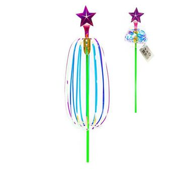 Палочка светящаяся волшебная, 20 шт в дисплее