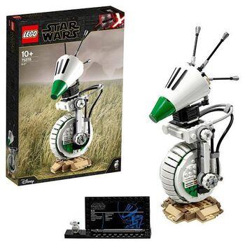 Конструктор LEGO STAR WARS TM Дроид D-O™