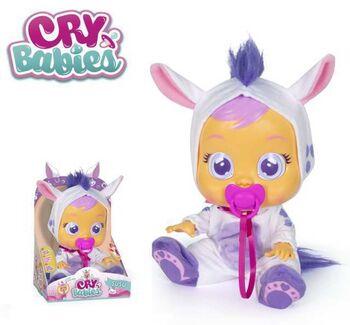 Кукла IMC Toys Cry Babies Плачущий младенец Susu, 31 см