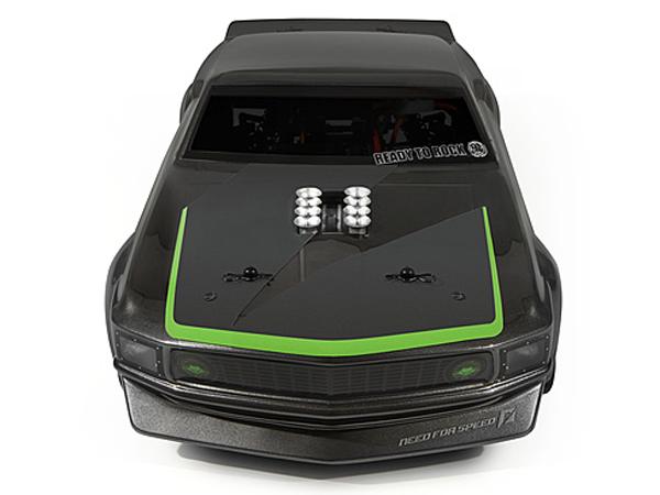 Туринг 1/10 4WD электро - RS4 Sport 3 (кузов 1969 MUSTANG RTR-X)