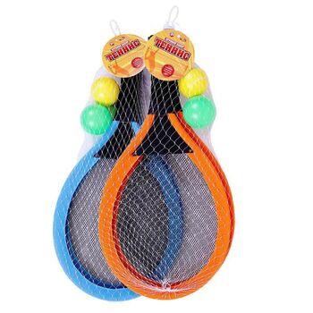 Игровой набор Теннис, 3 предмета