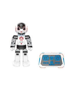 Интерактивный робот Шунтик (управление голосом и с пульта, песни, сказки) - ZYI-I0018
