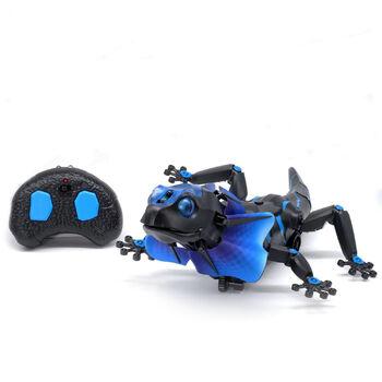 Радиоуправляемый робот ZF Ящерица LizardBot - 9918