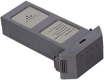 Аккумулятор для квадрокоптера MJX B20 EIS 4K Li-Po 7.6V 3400mAh 25.84Wh - MJX-B20EIS-4K-12