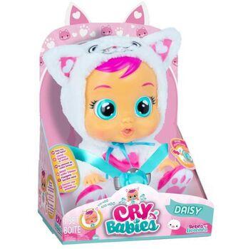 Кукла IMC Toys Cry Babies Плачущий младенец Daisy, 31 см