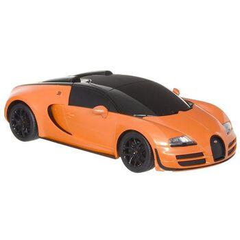 Машинка на радиоуправлении RASTAR Bugatti Veyron Grand Sport Vitesse, 1:18