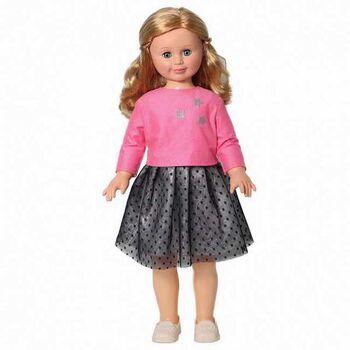 Кукла Милана модница 2 озвученная