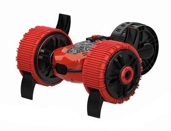 Радиоуправляемая трюковая машина-перевертыш-амфибия Crazon 2.4G - CR-19SL01B