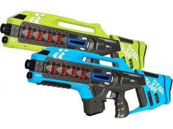 Набор для лазертага Winyea Call of Life Star-Team (2 автомата, синий и зеленый) - W7006D-GB