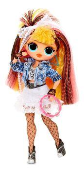 Кукла LOL SURPRISE OMG Remix - Pop B.B