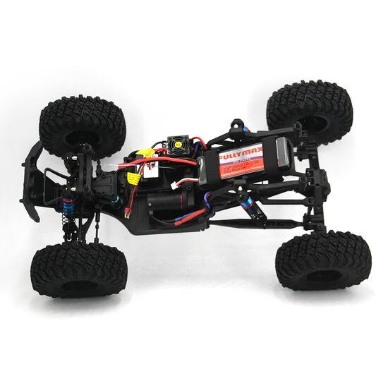 Радиоуправляемый внедорожник HSP/Redcat VerDikt 1:8 4WD 2.4G - 94991PRO-70593