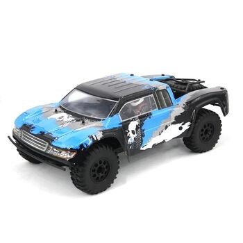 Радиоуправляемый шорт-корс трак HSP/Redcat InVader 1:8 4WD 2.4G - 94993PRO-70791