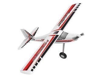 Радиоуправляемый самолет Volantex RC Trainstar Ascent 1400мм Brushless 2.4G LiPo RTF with Gyro
