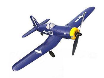 Радиоуправляемый самолет Volantex RC F4U 400мм 2.4G 4ch LiPo RTF with Gyro