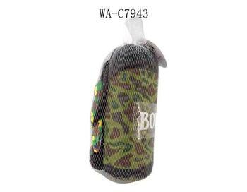 Боксерский набор, груша, перчатки, 17x17x34см