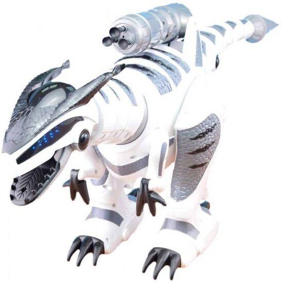 Интерактивный динозавр К9 Тирекс на пульте 60 см