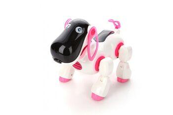 Радиоуправляемая собака Киберпес Ки-Ки английская версия