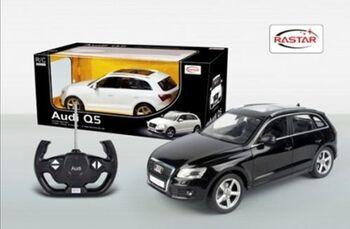 Радиоуправляемая машина Rastar 38500 Audi Q5 1:14