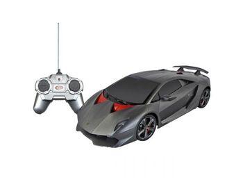 Радиоуправляемая машина Rastar 48200 Lamborghini Sesto 1:24