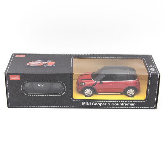 Радиоуправляемая машина Rastar 71700 Mini Countryman Red 1:24 - RAS-71700