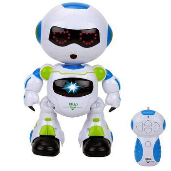 Радиоуправляемый интерактивный робот IRobot - 99333-1