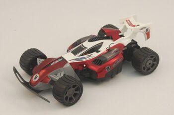 Радиоуправляемый автомобиль-трансформер Формула 1 1:16 2.4G