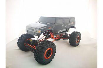 Радиоуправляемый краулер HSP Pangolin Electric Off-Road Crawler 4WD 1:10