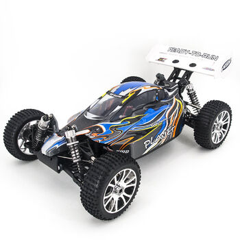 Радиоуправляемая багги HSP Planet Off-Road Buggy 4WD TOP 1:8 2.4G - 94060TOP-08060-3