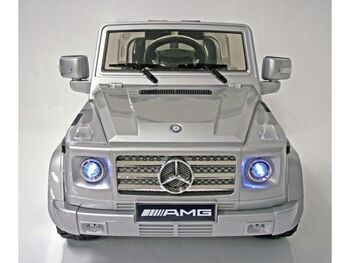 Электромобиль джип DMD-G55 Mercedes-Benz AMG 12V 2.4G - DMD-178A-S