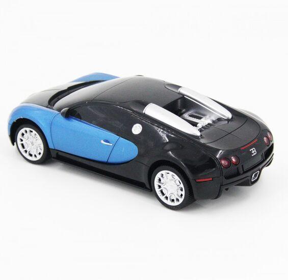 Радиоуправляемая машина MZ Bugatti Veyron Голубой 1:24 - 27028