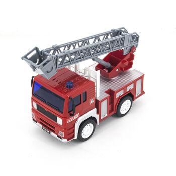 Радиоуправляемая пожарная машина 1:20 - WY1550B