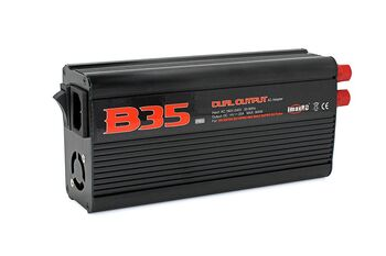 Универсальный адаптер питания iMaxRC B35 AC adapter
