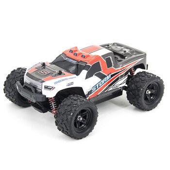 Радиоуправляемая машина Thunder Storm 4WD 1:18 - HS18301