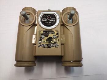 Пульт управления для танкового боя HQ558 2.4G