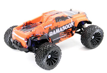 Монстр-трак Bsd Racing Ramasoon (BS916T) 1:10 50.5см