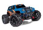 Радиоуправляемая машина TRAXXAS LaTrax Teton 1:18 4WD Blue