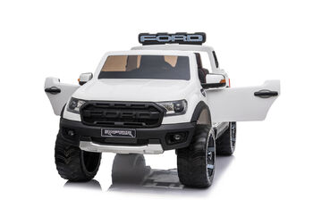 Электромобиль Ford Ranger Raptor - DK-F150R-WHITE