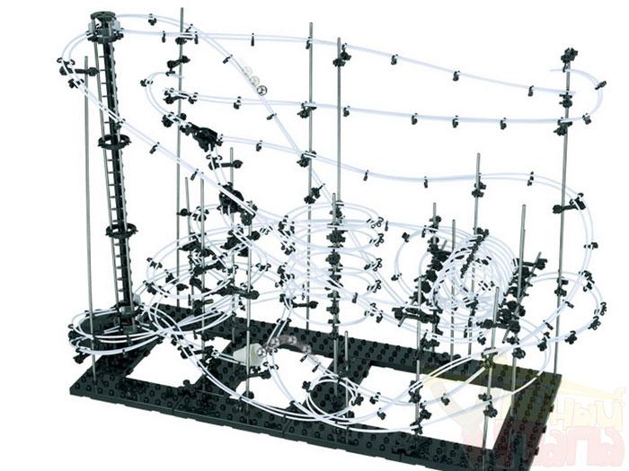 Конструктор SpaceRail серия CLASSIC - esr-2318 (8 уровень)