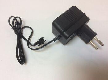 Зарядное устройство Ni-Cd 7.2v 250mah разъем YP
