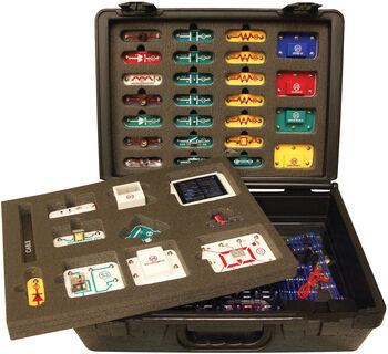 Электронный конструктор Snap Circuits Extreme Educational 750 опытов