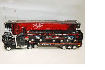 Радиоуправляемый грузовик 8897-75 в масштабе 1:32