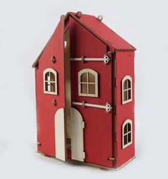 Набор деревянный Lemmo Подарочная упаковка Домик - Д-2
