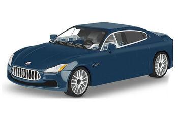 Конструктор COBI-24563 Maserati Quattroporte