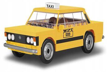 Конструктор COBI-24547 89  PCS  CARS  /24547/  FSO  125P  TAXI