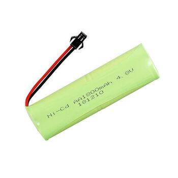 Аккумулятор Ni-Cd AA 4.8v 1800mah форма Twinstick разъем YP