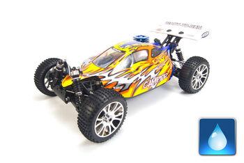 Машина HSP Camper PRO Nitro Off Road Buggy 4WD 1:8